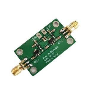Image 4 - Module damplificateur à large bande LNA RF à faible bruit de Gain de 20 3000MHz 35dB pour le Drone de course de FPV