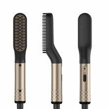 Частная марка инструменты для волос быстрый нагрев выпрямление
