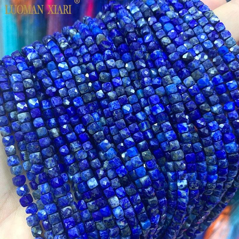 Beads de pedra para fazer jóias, praça natural de desenho animado rosa quartzo agate lápis jade pedra redonda, faça você mesmo pulseira colar