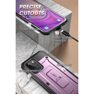Image 5 - SUPCASE For Samsung Galaxy S20 Ultra Case / S20 Ultra 5G Case UB Pro Full Body Holster Cover WITHOUT Built in Screen Protector