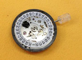 شحن مجاني 1 قطعة SII NH35A الحركة التلقائية الأصلية-في أدوات ومعدات إصلاح من الساعات على