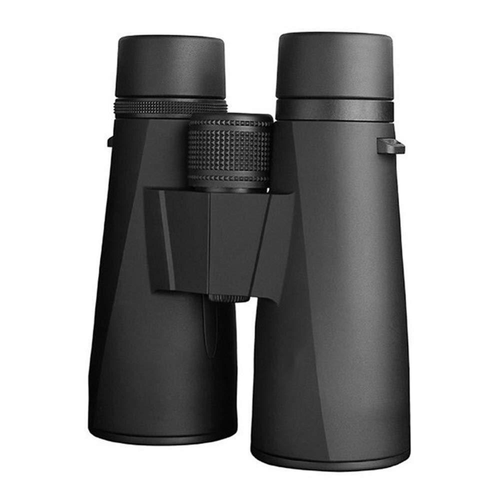 SAGA бинокль высокой мощности 8x10x12x56 телескоп конечного калибра ED объектив для взрослых Кемпинг Охота наблюдение за птицами открытый инструм... - 2