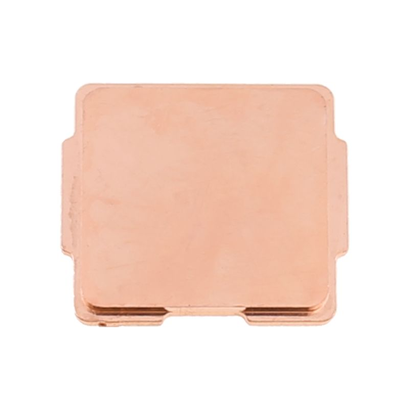 <font><b>CPU</b></font> Opener Cover <font><b>CPU</b></font> Copper Top Cover for INtel <font><b>i7</b></font> 3770K 4790K <font><b>6700k</b></font> 7500 7700k Y1AE image