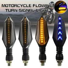 4pcs/set Universal Motorcycle LED Turn Signals Short Turn Signal Indicator Lights Blinkers Flashers Amber Color Accessories