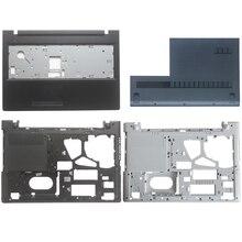 עבור Lenovo G50 70 G50 80 G50 30 G50 45 Z50 80 Z50 30 Z50 40 Z50 45 Z50 70 Palmrest כיסוי/קייס תחתון נייד/HDD קשה כונן כיסוי