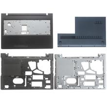 Per Lenovo G50 70 G50 80 G50 30 G50 45 Z50 80 Z50 30 Z50 40 Z50 45 Z50 70 Palmrest COPERTURA/Bottom Case Del Computer Portatile/HDD Hard coperchio Del disco rigido