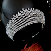 New shiny princess crown asnora re