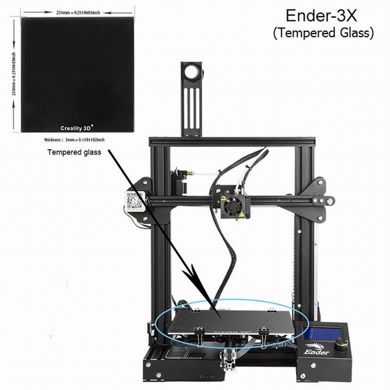 Ender-3X 主图
