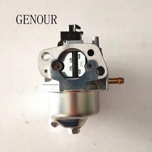 Image 3 - HUAYI עיצוב קרבורטור 2kw 3kw גנרטור עבור Gx160 Gx200 5.5hp 6.5hp 168f מנוע קרבורטור עבור Stratton גנרטור קרבורטור