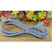 1.8m Power Cord All Copper Main Engine Display Power Cord 075 Thick Wire Quality Standard Gray цена 2017