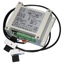 Умный детектор уровня жидкости Бесконтактный модуль датчика автоматический контроль инструмент обнаружения уровня