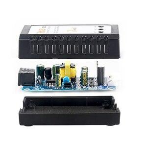 Image 4 - 1pcs Professionale Compact li polymer Li po 2S 3S Caricatore Dellequilibrio Della Batteria 2s 3s RC LiPo Per RC Helicopte 7.4V 10W