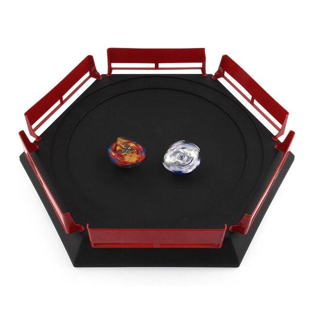 Ensemble de jeux chauds beyblade Arena métal combat Bey métal stade B143 enfants cadeaux classique jouet pour enfant