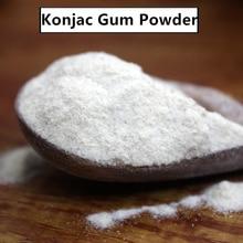 100g Thickener Konjac Gum Powder