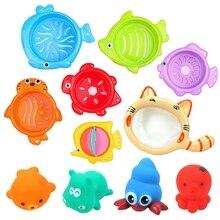 Игрушки для мальчиков и девочек для детей ясельного возраста