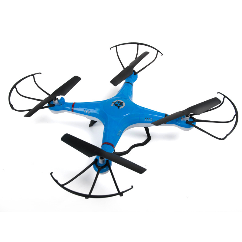 Four-axis Remote Control Aircraft For Areal Photography 6-Channel Large Unmanned Aerial Vehicle Children Gift Toy Big Price Cuts