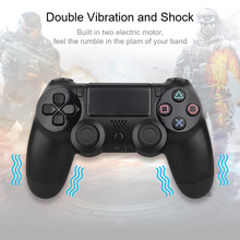 For Sony Ps4 Bluetooth Wireless Controller For Playstation 4 Wireless Vibration Joystick Ga
