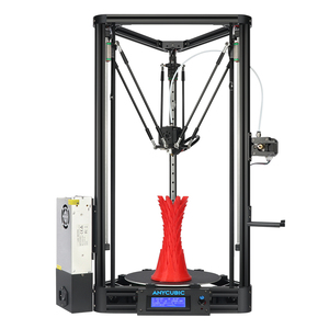 Image 5 - ANYCUBIC Kossel 3dเครื่องพิมพ์Impresora 3d Auto LevelingโมดูลLinearท่องเที่ยวอัตโนมัติLevelingแพลตฟอร์ม 3Dชุดเครื่องพิมพ์ 3d Drucker