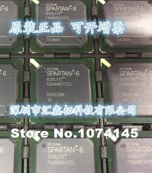 XC6SLX75-3FGG484I XC6SLX75-3FG484C SPARTAN-6 XC6SLX75 BGA484