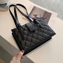 Модные женские сумки через плечо lingge зимние брендовые роскошные