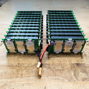 Battery-Pack Ebike Power Electric-Vehicles Lithium 18650 Project Li-Ion DIY Bms PCB 7S