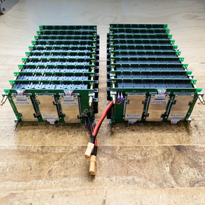 29.4V 7s power wall project 18650 battery pack 7S bms Li-ion Lithium 18650 battery holder PCB DIY ebike Electric vehicles power(China)