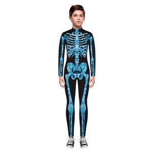 Image 1 - Costumes de carnaval de pourim en cristal pour enfants, déguisement de Cosplay, élastiques