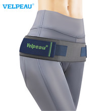 VELPEAU Crotch Girdle Postpartum Pelvic Girdle Crotch Hip Lifting Pelvic Repair Correction Belt High Elasticity, Lightweight and