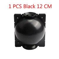 1 PCS Black 12cm