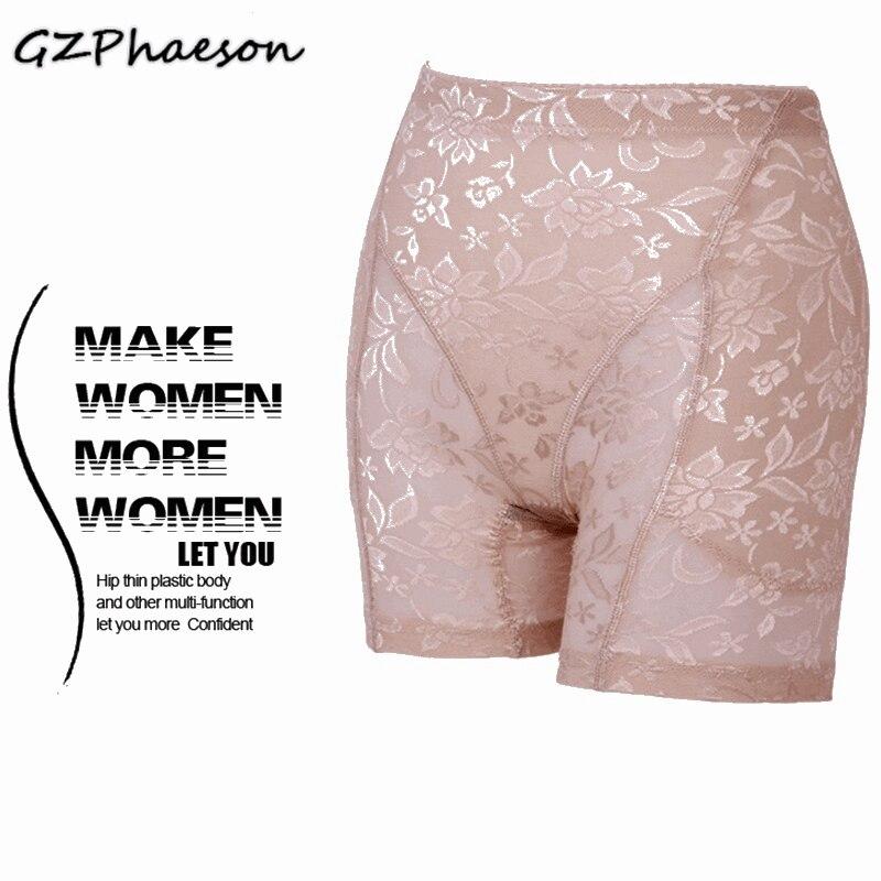 Women/'s Fashion Fake Ass Padded Panty Hip Push Up Body Shaper Briefs Underwear