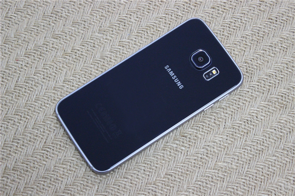 Original Samsung Galaxy S6 With 16.0MP And 3GB RAM Android Unlocked Cellphone 17