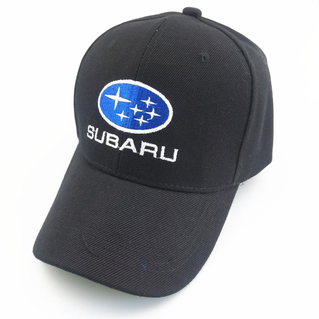 2019 New Baseball Cap Unisex Car Truck Hat For Subaru Legacy Outback Forester Impreza Motorcycle Car Styling Accessories