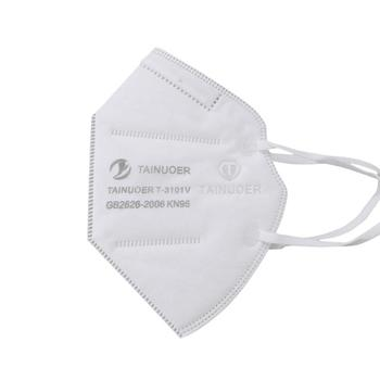 UK Magic Reusable KN95 Mask - Valved Face Mask N95 Protection Face Mask qw3f 2
