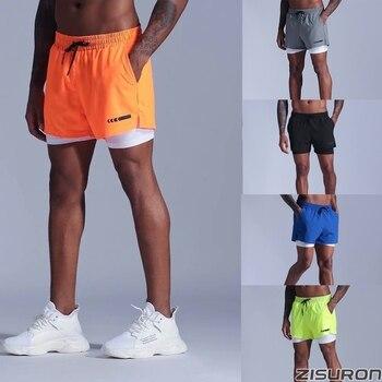Men's Workout Shorts 1