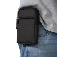 Waist Bags Travel Multifunction Mobile Phone Pockets Travel Passport Cover Storage Clutch Money Bag Wallet ID Holder
