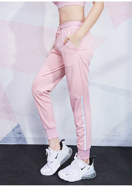 Loose Workout Sweatpants for Women Womens Clothing Pants