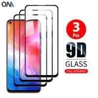 Protector de pantalla para Vivo Y30 Y50 Y90 Y91 Y95 Y93 película de vidrio templado Premium Protección de cobertura total para Vivo Y70S