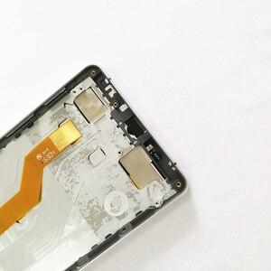 Image 5 - ЖК дисплей и дигитайзер сенсорного экрана в сборе, 5,5 дюйма