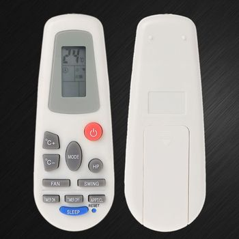 цена на Air Conditioner Remote Controller For Hisense RCH-5028NA RCH-3218 RCH-2302na
