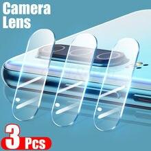 3 pçs câmera de vidro temperado para huawei p30 p40 p20 pro lite honra 30 30s 20 20i lente protetor filme para huawei companheiro 20x30 lite