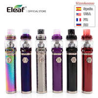 [RU/nos/FR/ES] Original Eleaf sólo 3 con ELLO Duro incorporada 3000mAh 6,5 ml/2,0 ml tanque I just 3 en HW-M/HW-N Vape Kit e-cig