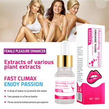 Orgasm Gel Libido Enhancer Sex-Spray Vagina Stimulant Intense Sex Drop Exciter F
