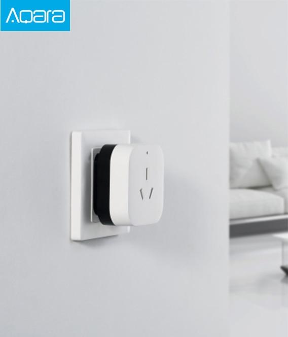 lowest price Original Aqara Central Air Conditioning Companion Gateway 3 Verison Infrared Function For Mijia Mi Home APP Aqara Home