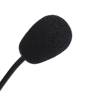 Image 4 - Акция! Горячая Распродажа, новинка, студийный мини микрофон для речи 3,5 мм, подставка для микрофона для настольного ПК, ноутбука