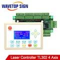 WaveTopSign CO2 система лазерного управления TL-302 для лазерной резки и лазерной гравировки