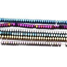 Wholesale Hematite Beads Natural Stone Irregular Loose Beads for Jewelry Making DIY Charms Bracelet Necklace Accessories авторский коллектив буферная бухта егор гилёв недайте мелочам съесть ваше время