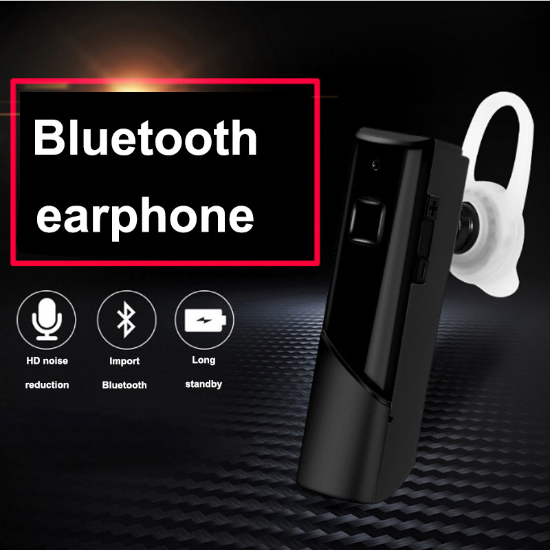 Big Sale├Single-Headset Earbuds Xiaomi Bluetooth-4.2 Wireless Earphone with Mic for Huawei ND998Ï