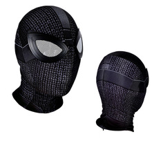 Ainiel Avengers Infinity War Iron Spider Man Mask Superhero