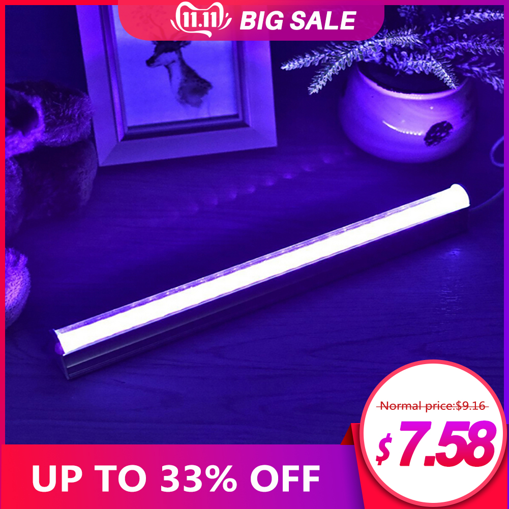 Kaigelin UV Stage Light 5W LED Bar Laser Projection Lighting Party Club Disco Light For Christmas Indoor Stage Effect Lights