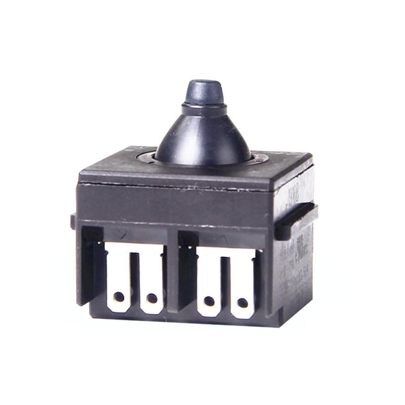 Switch 650560-8 DPX-2110-R Replace For MAKITA GA5030 GA4530 9558NB 9558HN 9557NB 9557HN 9555NB 9555HN 9554HN 9558PB